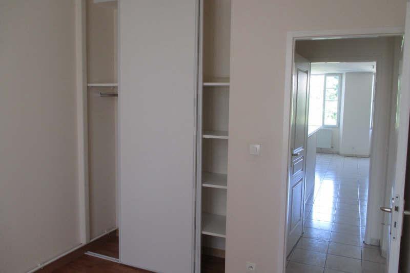 Location appartement Angoulême 564€ CC - Photo 8
