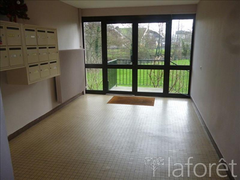 Vente appartement Lisieux 36550€ - Photo 5