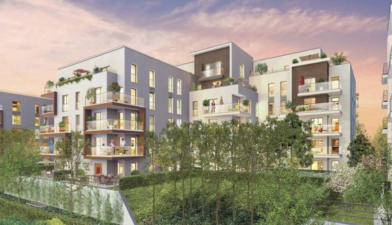 Vente appartement Rueil-malmaison 596000€ - Photo 1
