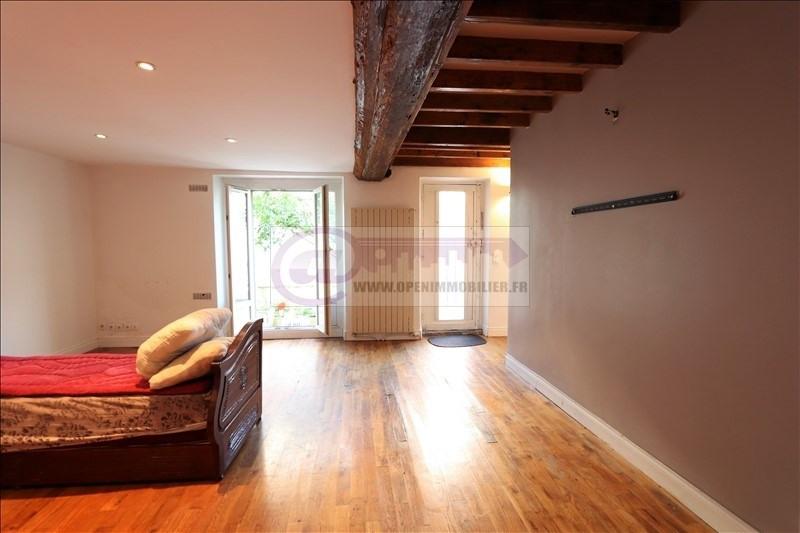 Sale house / villa Deuil la barre 292000€ - Picture 2