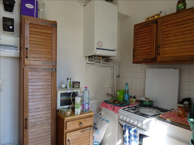 Sale apartment Troyes 92 000€ - Picture 8