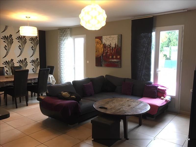 Vente maison / villa Proximité cognac 211325€ - Photo 2