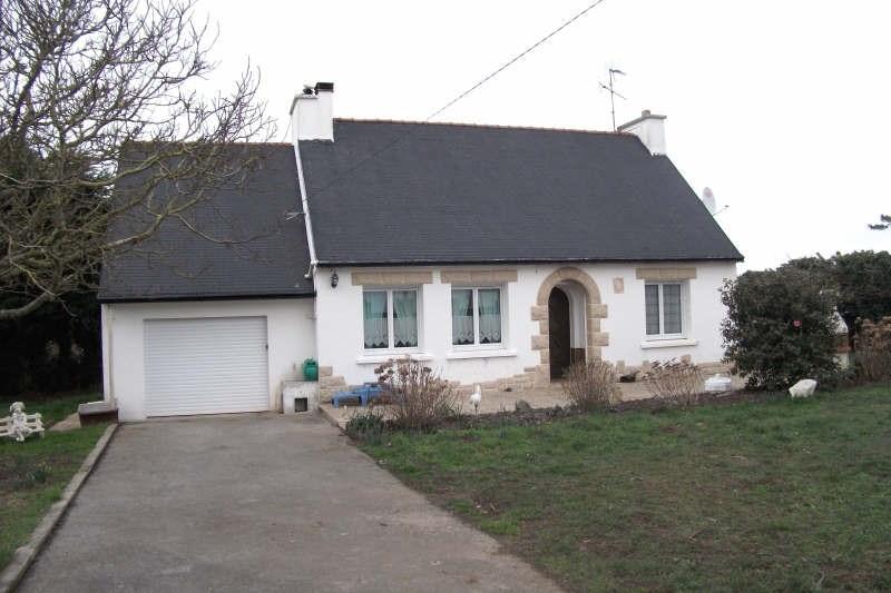 Sale house / villa Beuzec cap sizun 141210€ - Picture 1