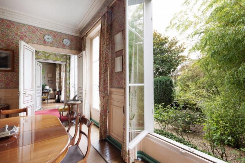 Immobile residenziali di prestigio casa Paris 16ème 5300000€ - Fotografia 9