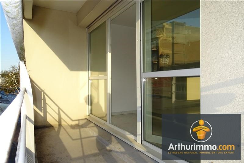 Vente appartement St brieuc 122475€ - Photo 2