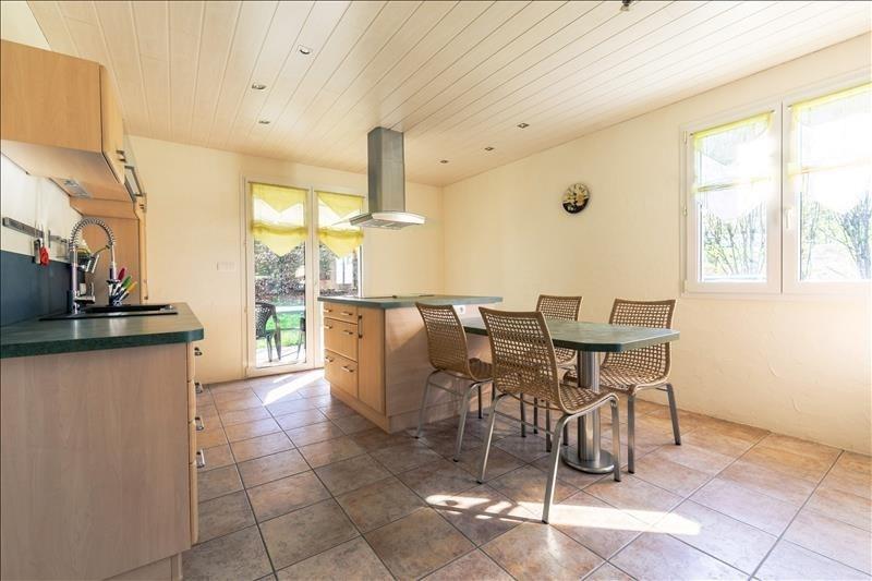 Vente maison / villa Sorans les breurey 239000€ - Photo 3