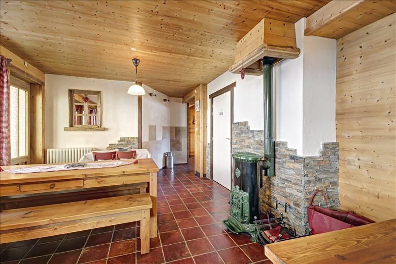 Immobile residenziali di prestigio casa Montriond 950000€ - Fotografia 3