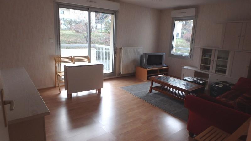 Location appartement Ramonville-saint-agne 720€ CC - Photo 1