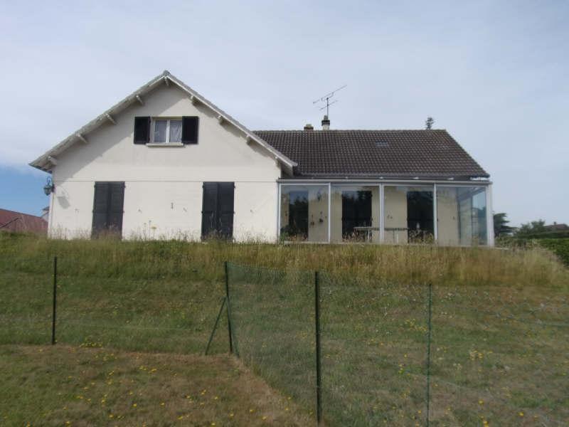 Vente maison / villa Linas 348000€ - Photo 1