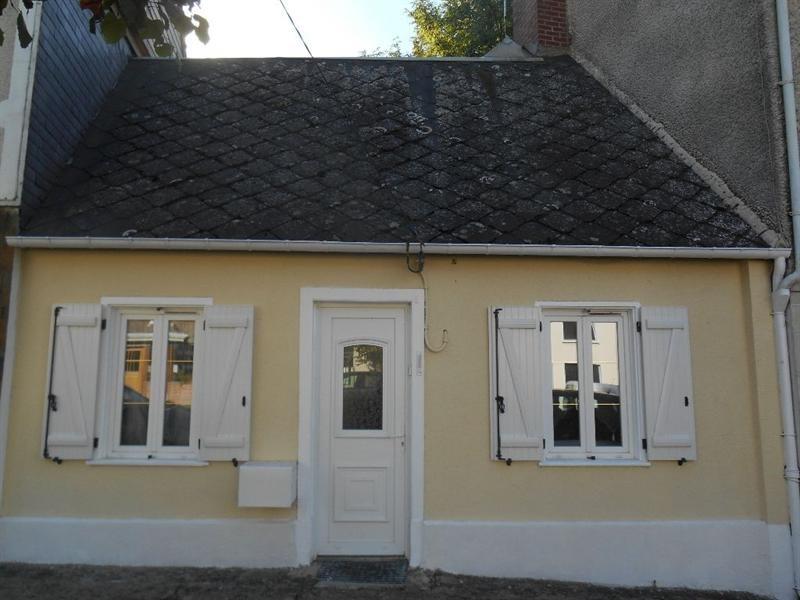 Sale house / villa Breteuil 121000€ - Picture 1