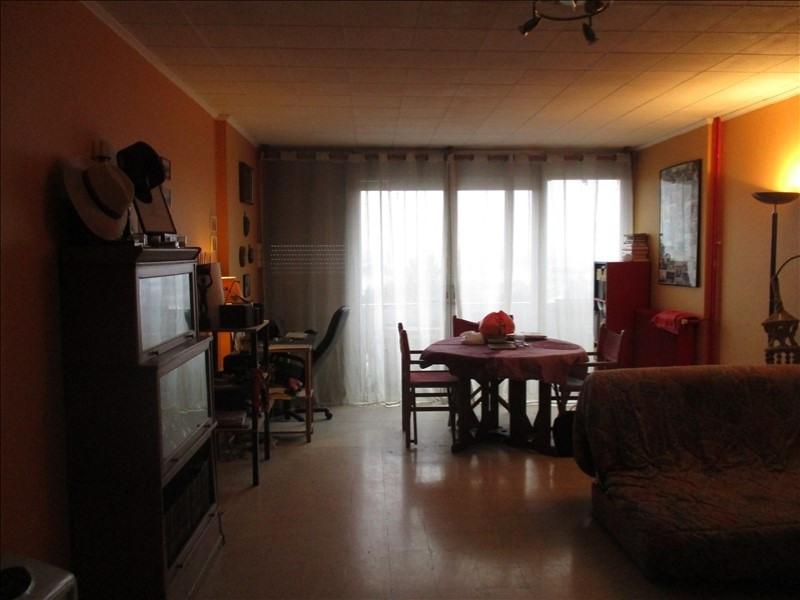 Verkauf wohnung Nimes 29000€ - Fotografie 3