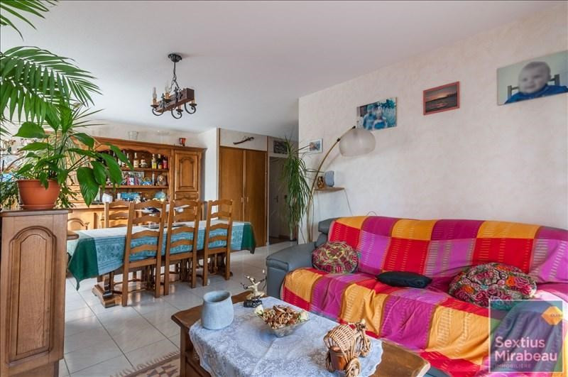 Vente appartement Aix en provence 353000€ - Photo 3