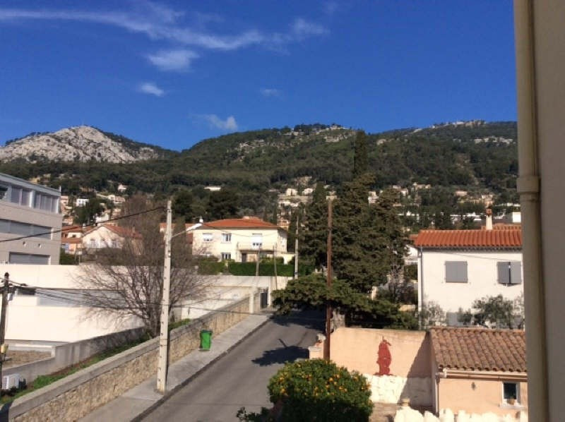 Sale apartment Toulon 178000€ - Picture 3