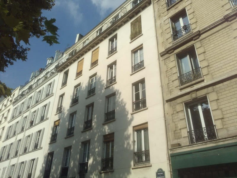 Sale apartment Paris 6ème 147 500€ - Picture 3