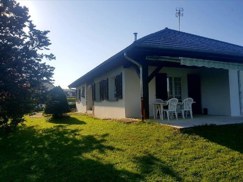 Vente maison / villa Auxon dessus 398000€ - Photo 1