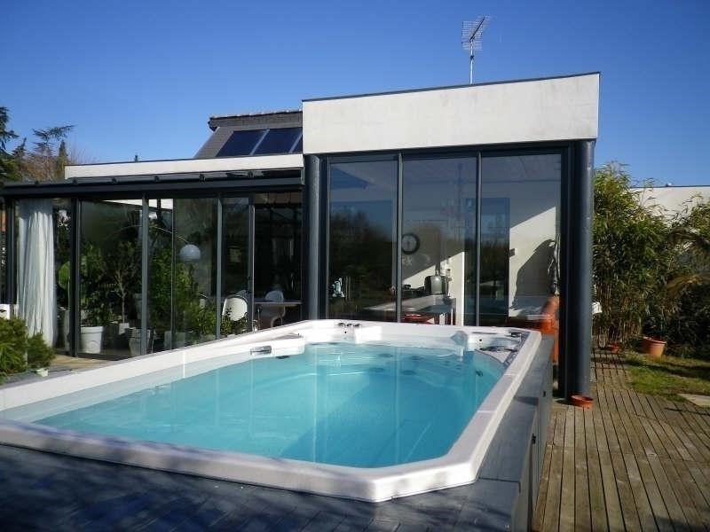 Sale house / villa Etauliers 275000€ - Picture 2