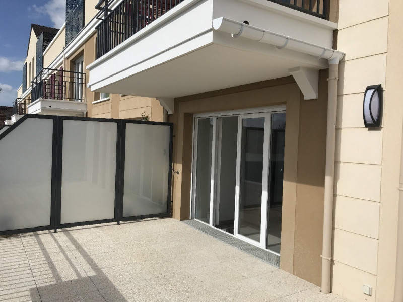 Location appartement Le mee sur seine 895€ CC - Photo 2