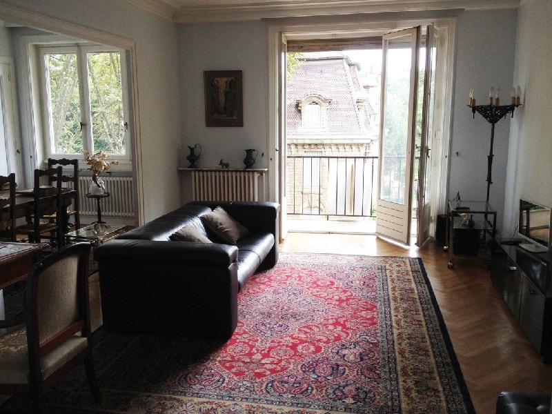 Rental apartment Lyon 6ème 1 600€ CC - Picture 3