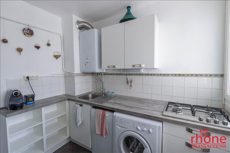 Vente appartement Lyon 4ème 225000€ - Photo 6