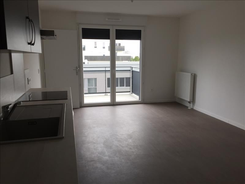 Location appartement Herouville st clair 596€ CC - Photo 2