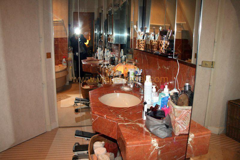 Viager appartement Paris 16ème 140000€ - Photo 7