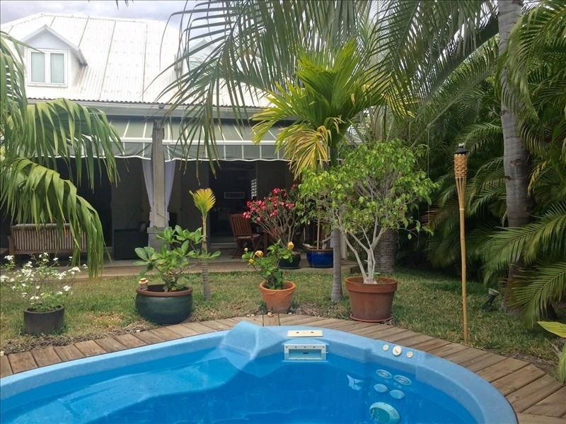 Deluxe sale house / villa Ermitage les bains 728000€ - Picture 1