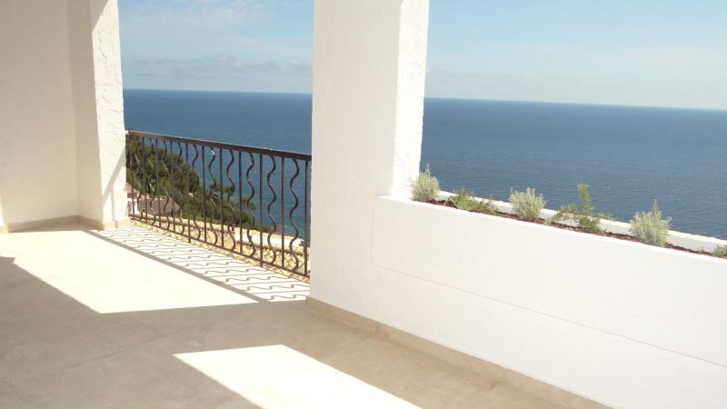 Vente appartement Cavalaire 450000€ - Photo 2