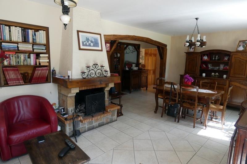 Sale house / villa Orvaux 173500€ - Picture 4