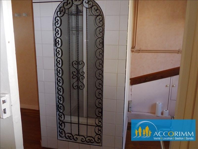 Sale apartment Villeurbanne 164000€ - Picture 7