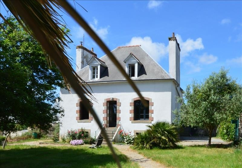 Sale house / villa Pont croix 229240€ - Picture 1