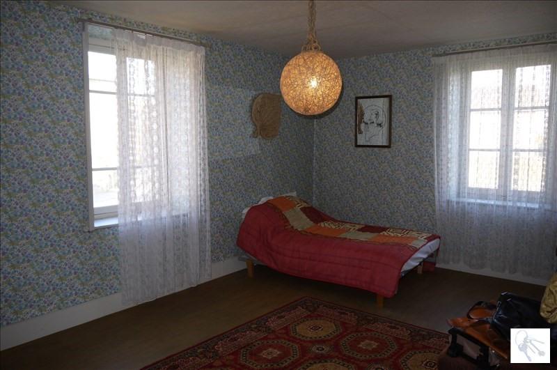 Verkoop  huis Cheyssieu 155000€ - Foto 6