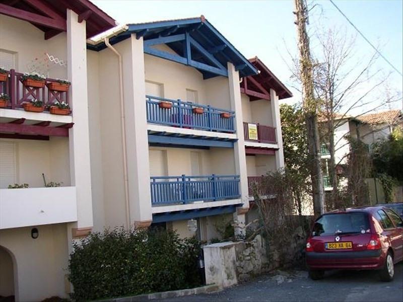 Location appartement Hendaye 496€ CC - Photo 1