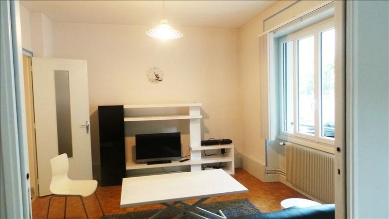 Vente appartement Dijon 139000€ - Photo 3
