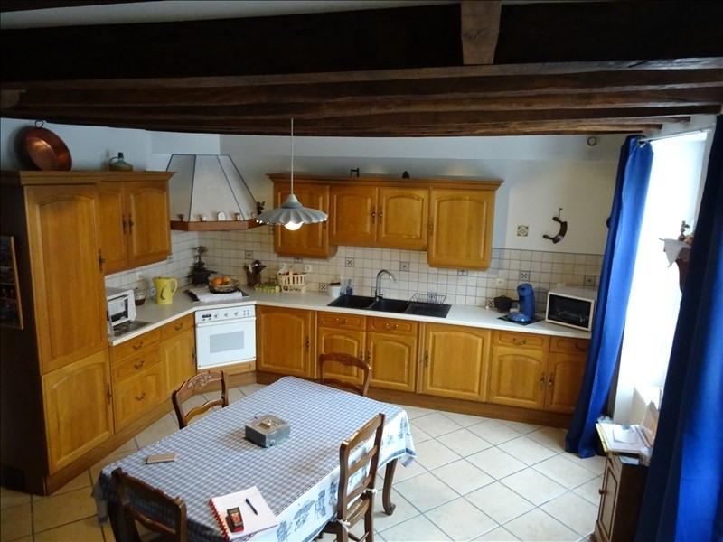 Revenda casa Ainay le chateau 125190€ - Fotografia 3