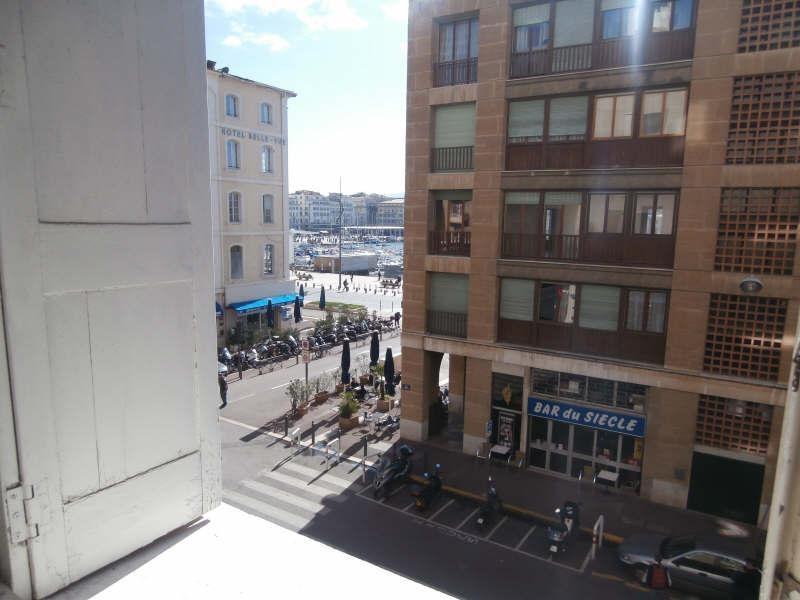 Location appartement Marseille 2ème 395€ CC - Photo 4