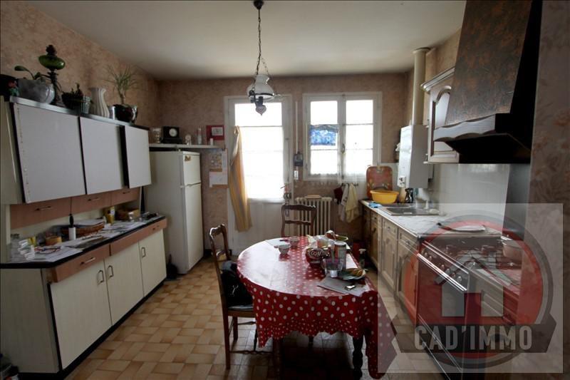 Sale house / villa Bergerac 99000€ - Picture 8