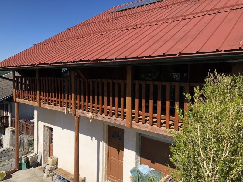 Vente maison / villa Viuz en sallaz 420000€ - Photo 5