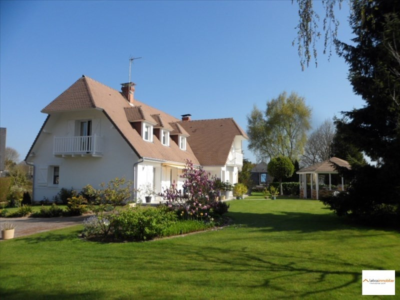 Vente maison / villa Yvetot 514000€ - Photo 1