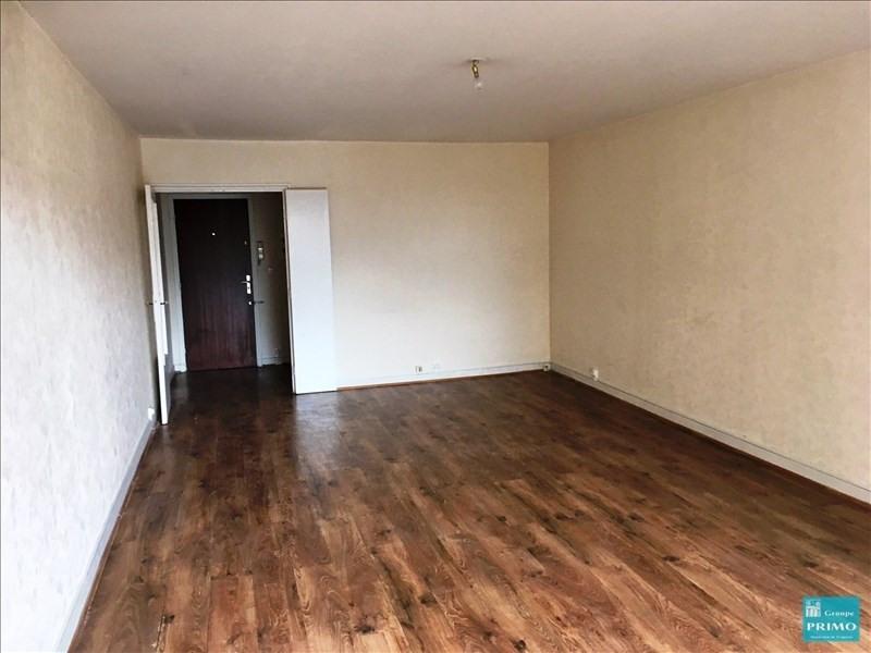 Vente appartement Sceaux 369000€ - Photo 2