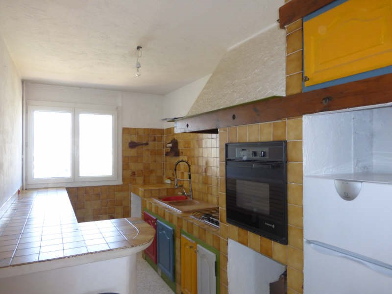 Vente appartement Toulon 165 000€ - Photo 3