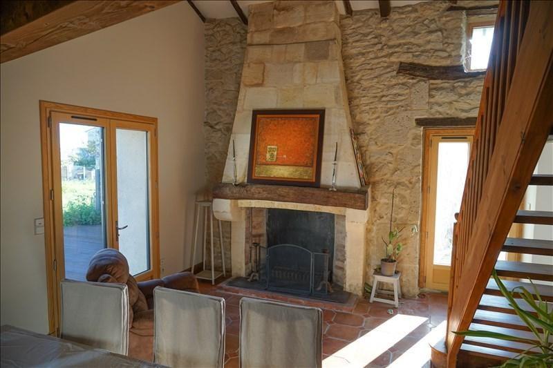 Sale house / villa St andre de cubzac 353000€ - Picture 6