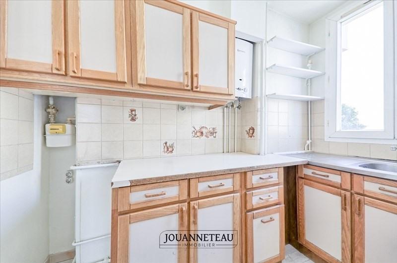 Vente appartement Vanves 235950€ - Photo 5