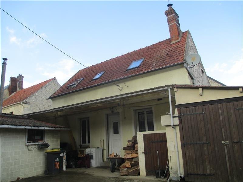 Vente maison / villa Neuilly en thelle 138000€ - Photo 1