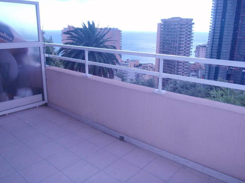 Affitto appartamento Beausoleil 769€ CC - Fotografia 3