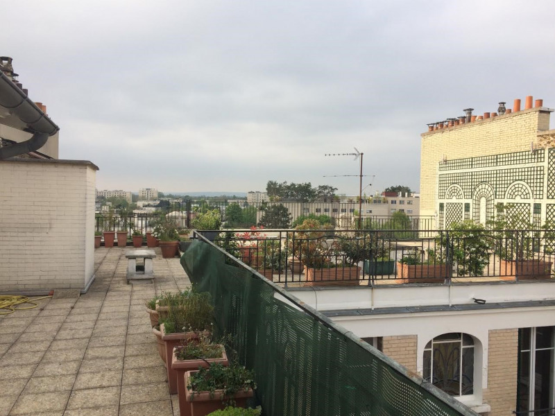 Location appartement Neuilly-sur-seine 5250€ CC - Photo 1