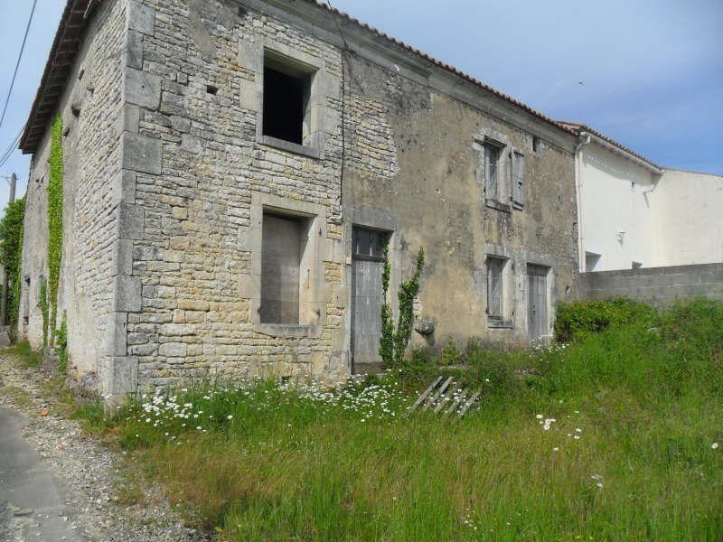 Sale house / villa Nere 32500€ - Picture 1