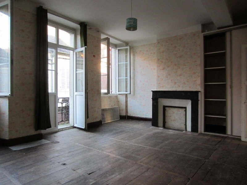 Vente immeuble Navarrenx 124000€ - Photo 1