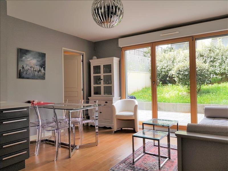 Verkauf wohnung Issy les moulineaux 407000€ - Fotografie 1