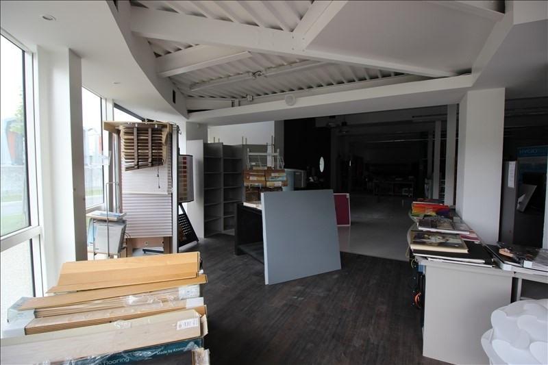 Rental empty room/storage La roche sur foron 6000€ HT/HC - Picture 3