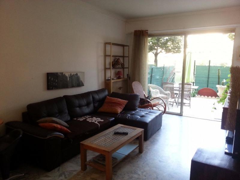 Vendita appartamento Cagnes sur mer 238000€ - Fotografia 6